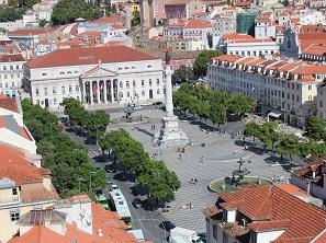 Прогулка по Лиссабону за 1 день