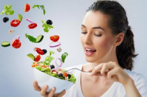 Принципы здорового питания, чтобы снизить вес