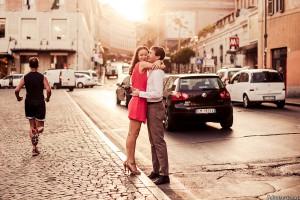 Романтическое путешествие для двоих в Прагу