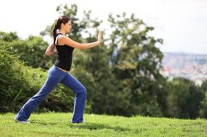 Упражнения и виды спорта для снятия стресса