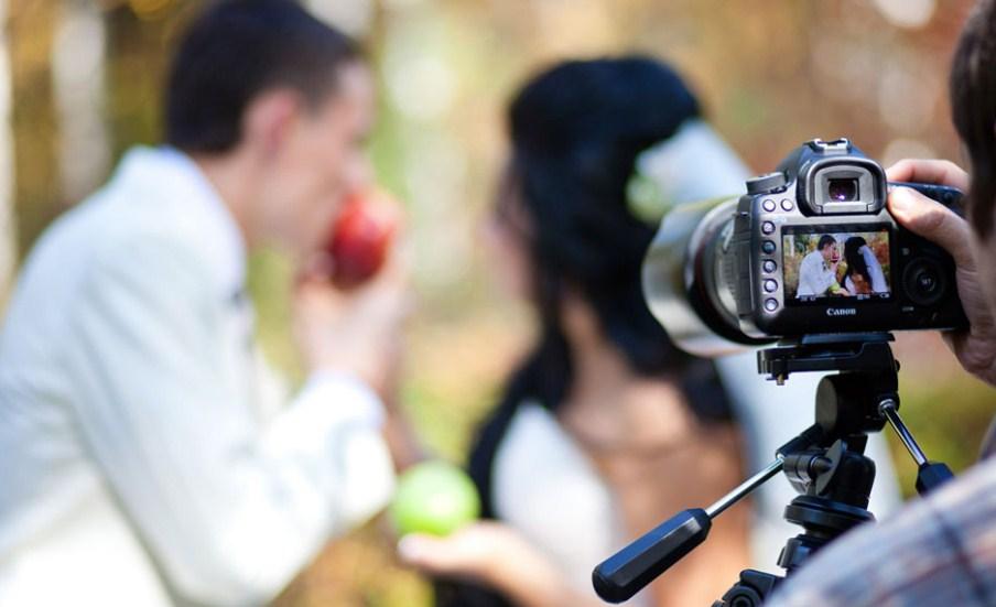видеосъёмка в киеве