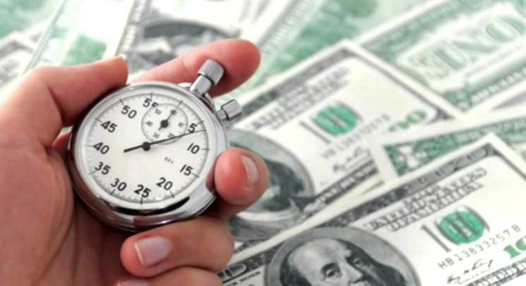 Мгновенные займы на банковскую карту онлайн - быстрое