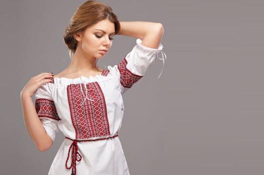 d7a6c6f0f14 Ukrglamour — Красивая вышиванка женская — MAN   WOMAN ...